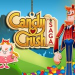 Candy Crush Saga lastra los resultados de King