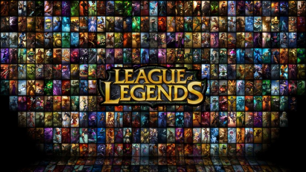 Un fan crea un original spot comercial de League of Legends ambientado en los 90
