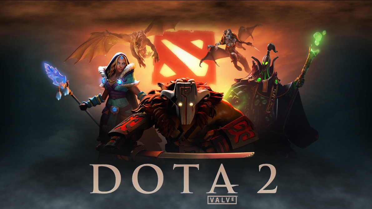 Valve anuncia las fechas del torneo The International 2017 de Dota 2