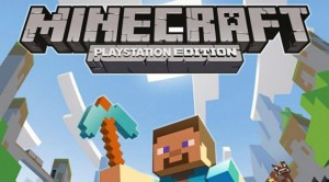 Minecraft-Playstation