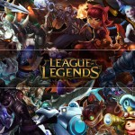 Riot Games ha anunciado que abrirá una tienda online oficial con productos de League of Legends