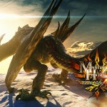 Monster Hunter 4 Ultimate supera los 3 millones de copias vendidas