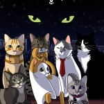 Entrevista al estudio Valhalla Cats, creadores de The Purring Quest