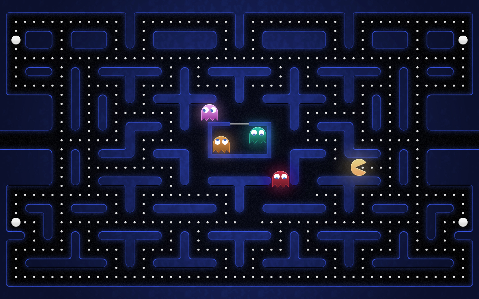 Namco Entertainment abrirá un restaurante temático de Pac-Man en Chicago