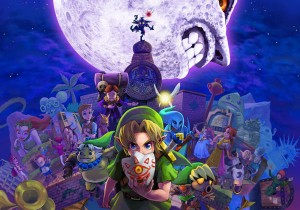 The-Legend-of-Zelda-Majoras-Mask-3D-Artwork