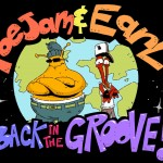 ToeJam & Earl: Back in the Groove supera los 470.000 dólares de financiación en Kickstarter