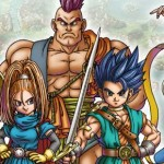 Dragon Quest VI llega para iOS y Android
