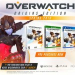 Blizzard confirma Overwatch para PS4 y Xbox One