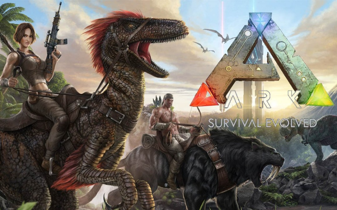 ARK: Survival Evolved sobrepasa el millón de descargas en Xbox One