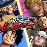 One Piece: Burning Blood domina el mercado japonés durante la última semana