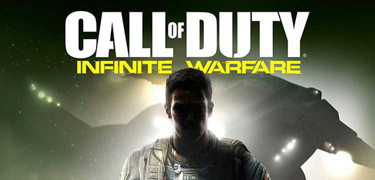La comunidad de usuarios critica el trailer de Call of Duty: Infinite Warfare en YouTube