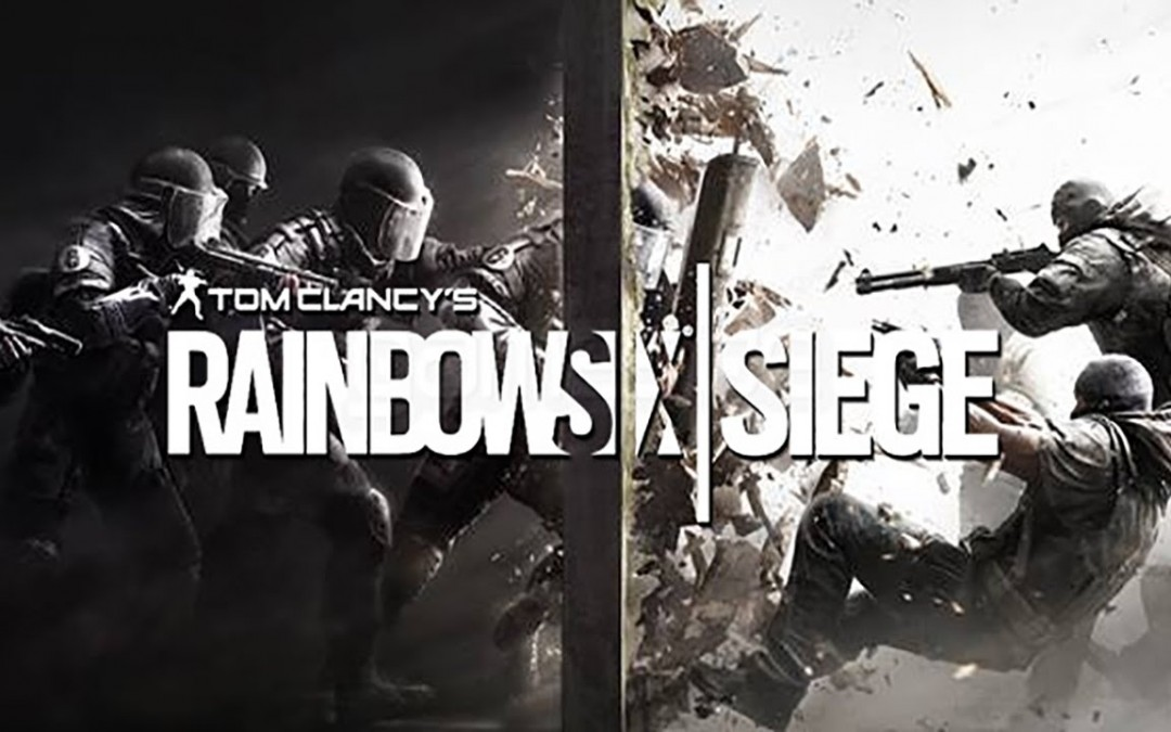 ESL y Movistar+ traen en directo y en exclusiva el R6 Siege SIX INVITATIONAL