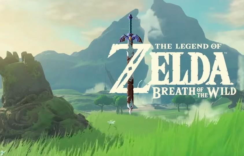 The Legend of Zelda: Breath of the Wild para Switch, lo más vendido en España durante marzo