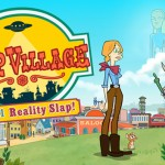 Análisis Slap Village: Reality Slap!