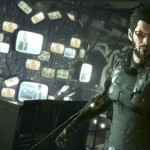 Deus Ex: Mankind Divided vende más de 300.000 copias físicas, a nivel global, en su primera semana