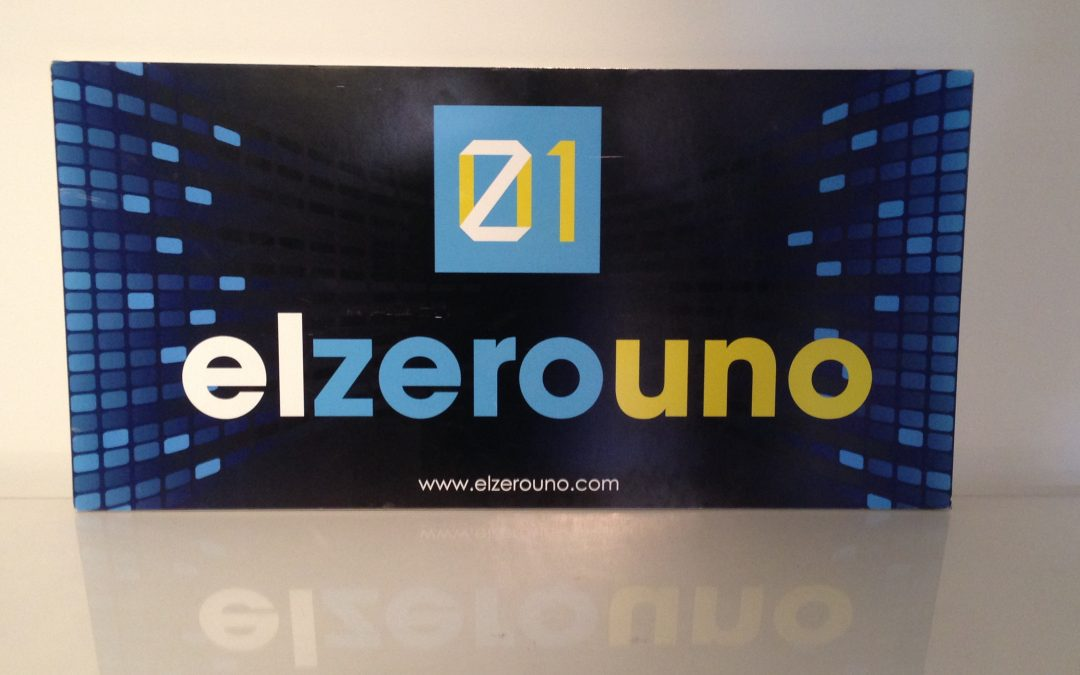 Crónica: El Zerouno, Final Winter Edition