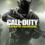 Las ventas de Call of Duty: Infinite Warfare caen en el Reino Unido