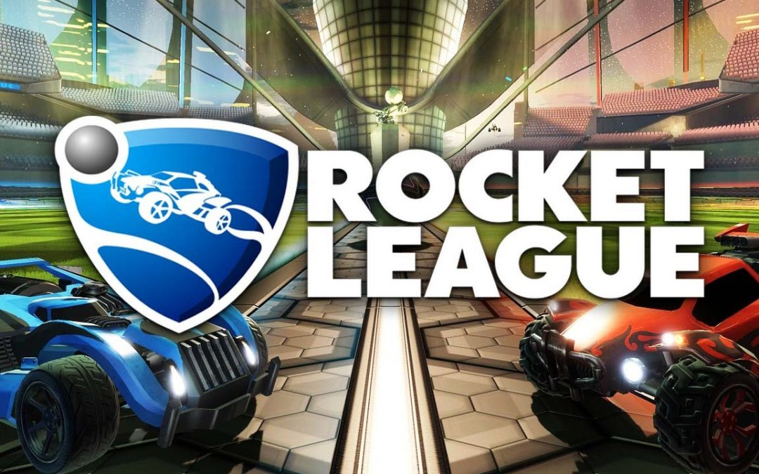NBC Sports retransmitirá Rocket League por televisión