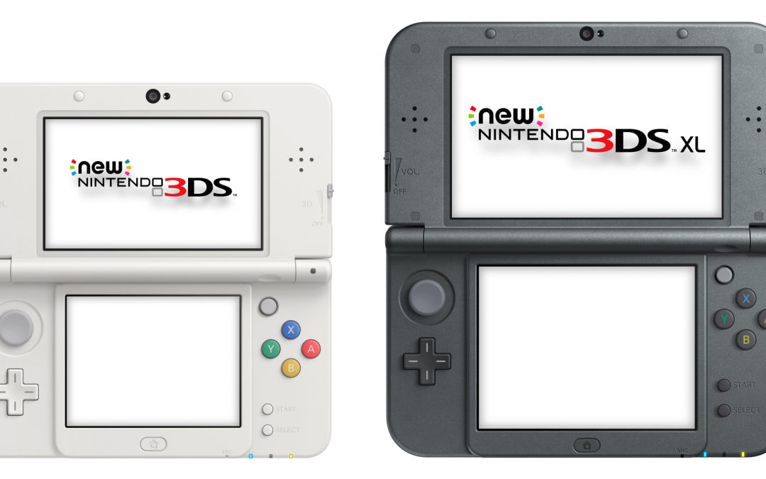 New Nintendo 3DS XL aumenta sus ventas en Japón un 138% gracias al gran debut de Monster Hunter XX