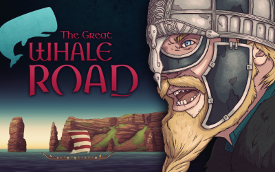 The Great Whale Road – Análisis PC