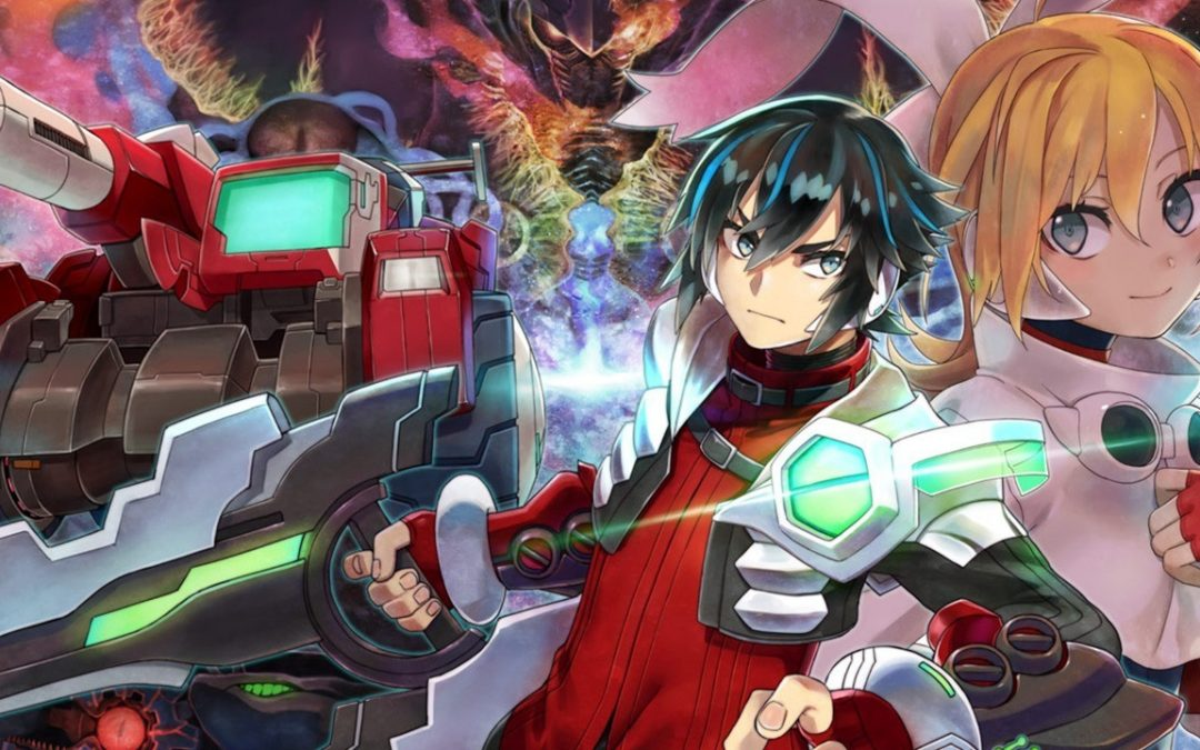 Blaster Master Zero supera las 80.000 copias digitales vendidas en Nintendo Switch