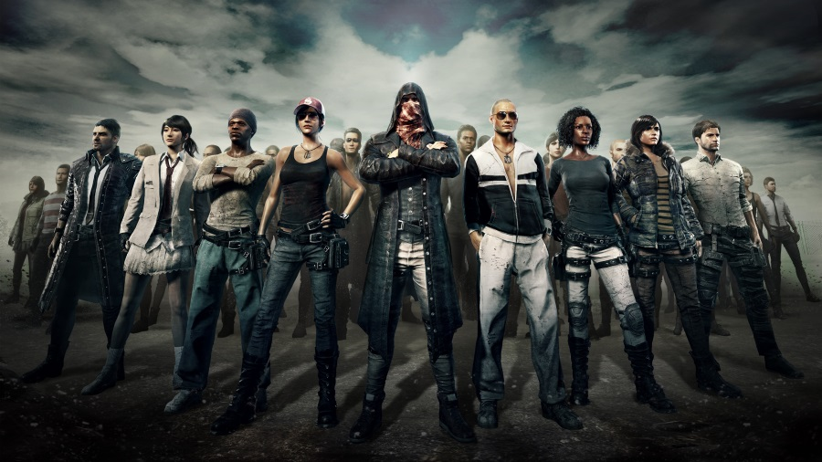 PlayerUnknown´s Battlegrounds se lanzará a finales de año en Xbox One