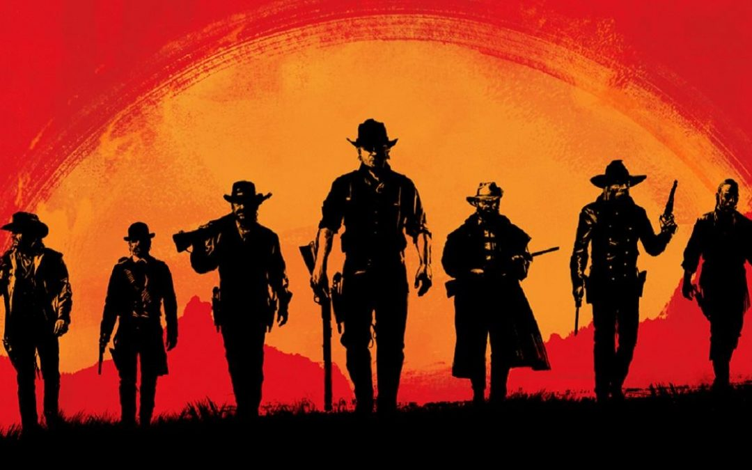 Red Dead Redemption 2 se retrasa hasta principios del 2018