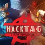 Hacktag llega al Early Access de Steam