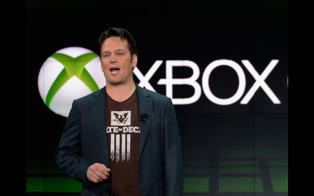 Phil Spencer ve futuro en la realidad virtual pero no actualmente en el mercado de las consolas