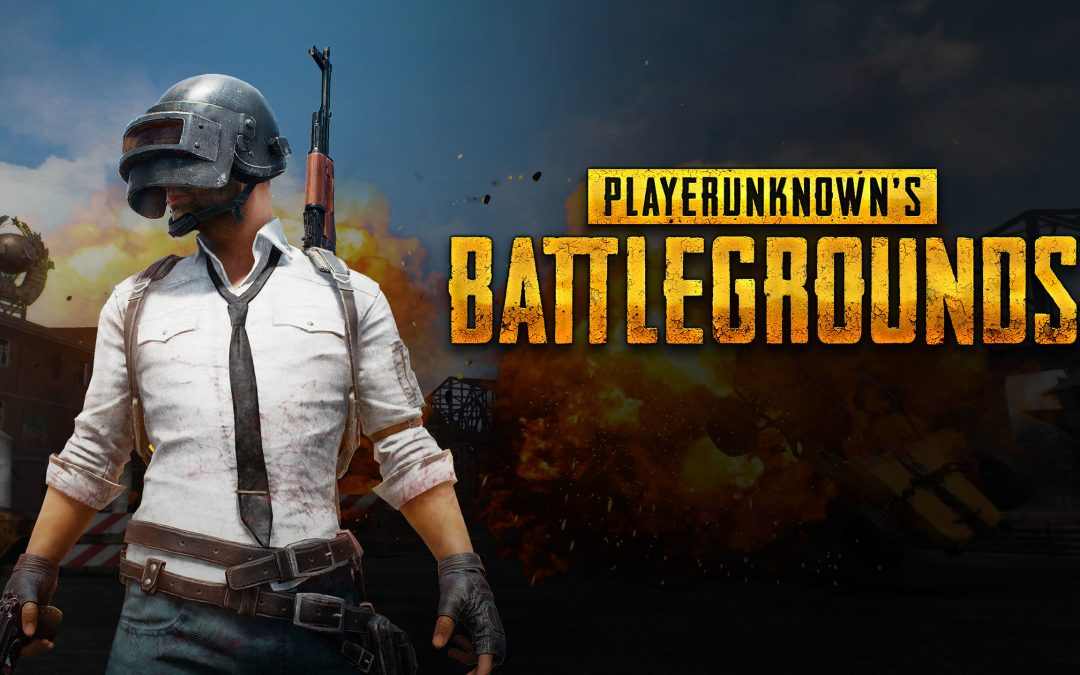 Tencent publicará oficialmente PlayerUnknown's Battlegrounds en China