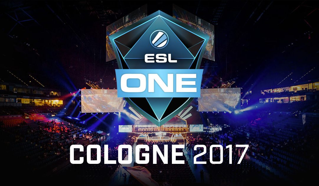 ESL y Gamerswalk se alían para impulsar el evento de CSGO: ESL One Cologne