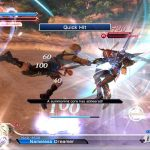 Top Japón: Dissidia: Final Fantasy NT lidera en su debut