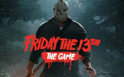 Friday the 13th: The Game ha superado las 1,8 millones de unidades vendidas