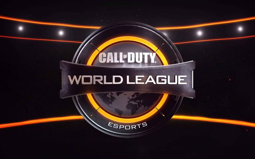 La Call of Duty World League contará con una bolsa de premios de 4,2 millones de dólares