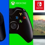 Comparativa de ventas: PlayStation 4, Xbox One y Nintendo Switch