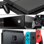 PS4 continúa dominando el mercado de consolas mientras Switch gana terreno a Xbox One