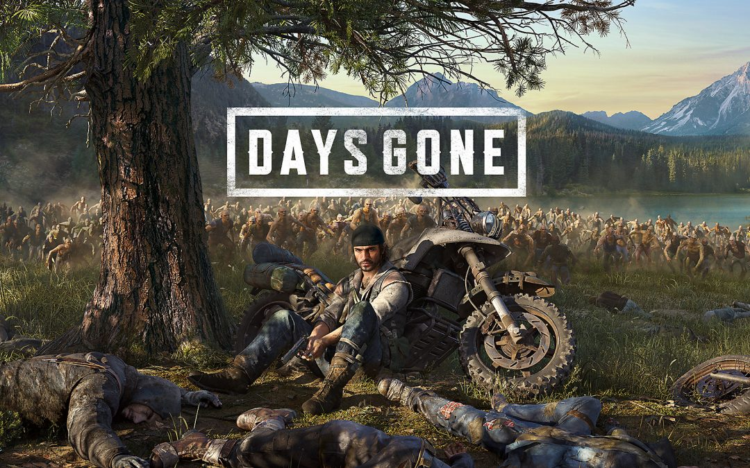 El gran debut de Days Gone
