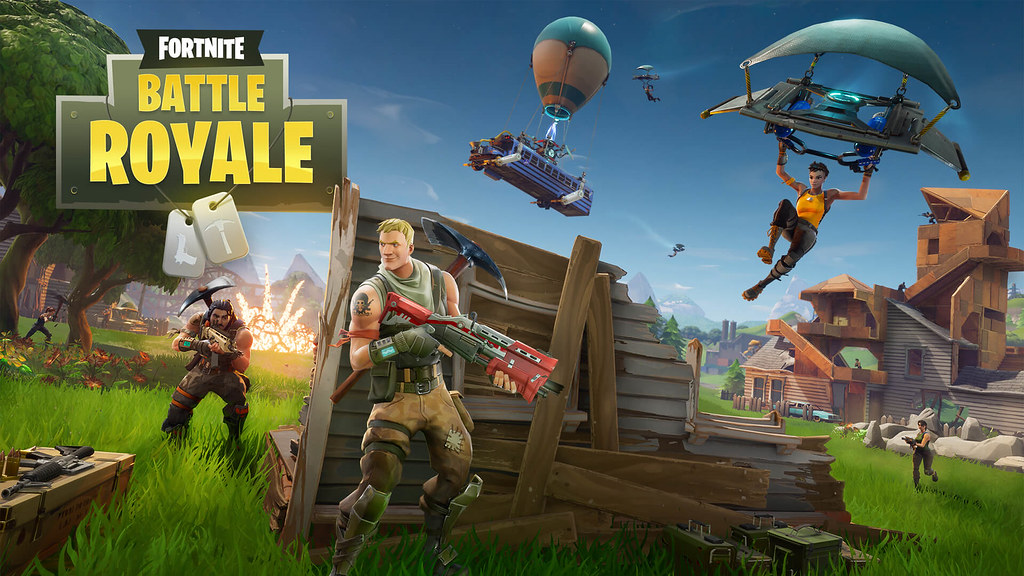 League of Legends, Fortnite y Honour of Kings son los juegos digitales que más recaudaron en junio