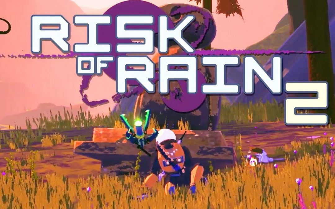 Risk of Rain 2: 1 millón de unidades vendidas en un mes en Steam Early Access