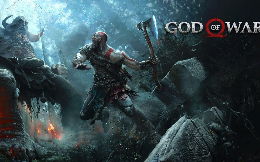 God of War para PS4 supera las 10 millones de unidades vendidas