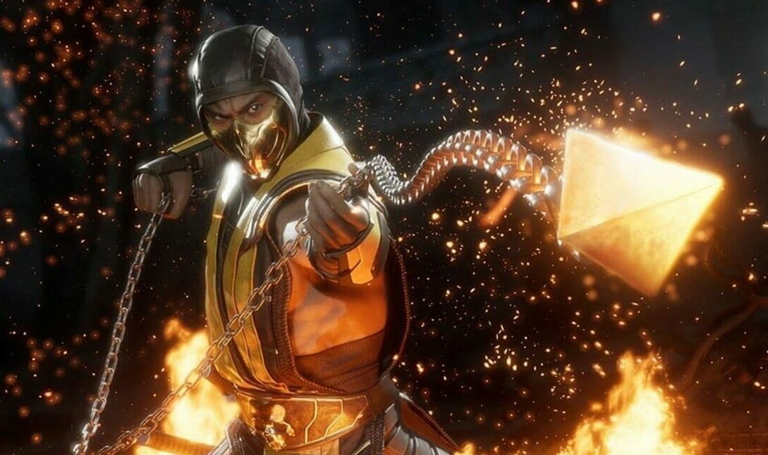 Mortal Kombat 11 supera a Days Gone en Estados Unidos