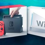 Comparativa de ventas: Switch y Wii