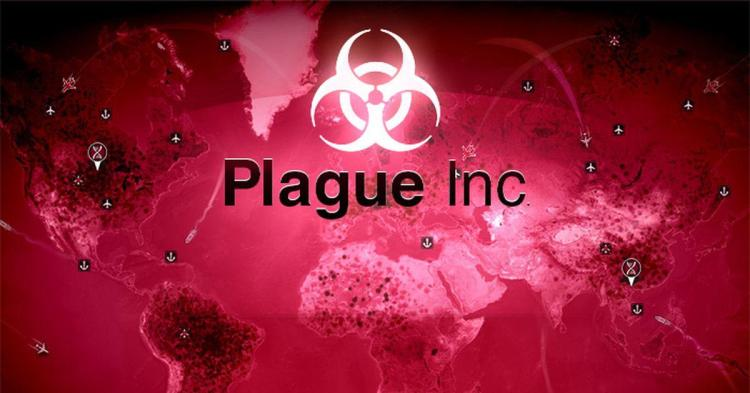 China elimina Plague Inc. de la App Store