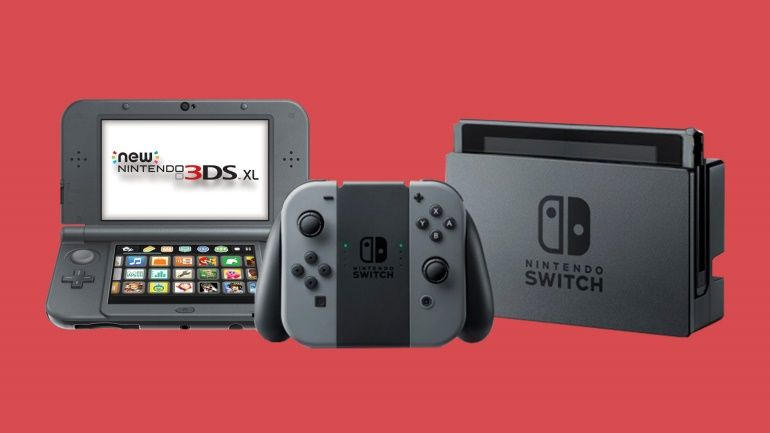 Switch vs DS, ¿cuál domina en ventas?