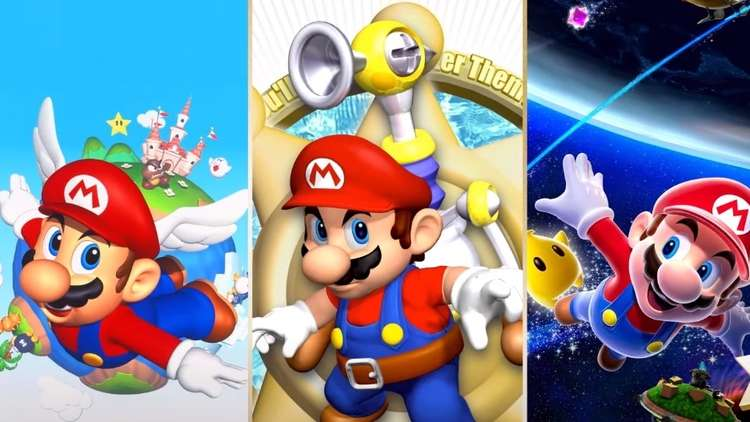 Super Mario 3D All-Stars ya es un super ventas en Amazon
