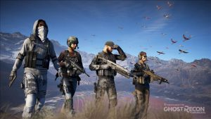 Ghost Recon Wildlands2