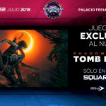 Square Enix presentará en Gamepolis de forma exclusiva SHADOW OF THE TOM RAIDER, la última aventura de Lara Croft