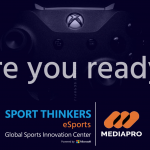 Global Sports Innovation Center powered by Microsoft y Mediapro abren la convocatoria para detectar iniciativas innovadoras en eSports en Latinoamérica